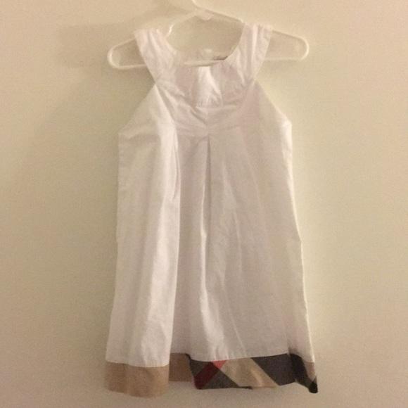 Old London Dresses